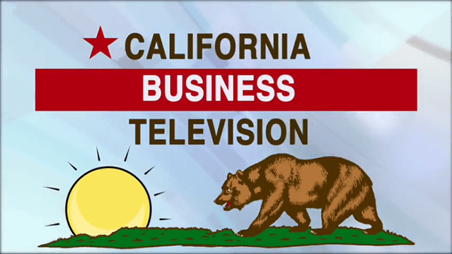 California Business TV